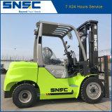 Chariot élévateur de diesel de Snsc 3.5ton