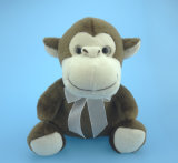 Soft Stuffed Animal Plush Monkey Kids Toy