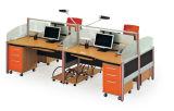 Meubles de bureau modulaires du bureau de personnel (OD-62)