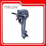 선외 발동기 엔진 Yue Lang 2.0t 15HP