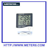 Htc-2 de Meters van de temperatuur en van de Vochtigheid met Sonde