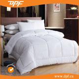 Duvet del silicone nel colore solido bianco per uso dell'hotel (DPF201541)