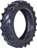 Les pneus du tracteur 16.9X24