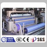 Telaio di tessitura di plastica caldo del getto di acqua di vendita Uw918 della Cina per il telaio per tessitura del tessuto della tela incatramata
