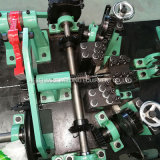 Automatische doppelte Strang-Stacheldraht-Hochgeschwindigkeitsmaschine