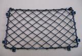 Starker Eisen-Rahmen-Speicher-Nettobeutel