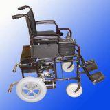 力の車椅子(JJS-602)