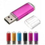 Рекламные цветные карты памяти USB при низкой стоимости (WY-PL53)