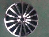 Diamond Cut Wheel Lathe Car Alloy Wheel Repair Machine Awr32h
