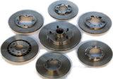 Тормозной диск для Nissan 40206-31G00