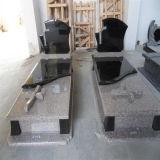 Pietra del granito per la pietra tombale/la pavimentazione delle mattonelle del mattone/Headstone/granito