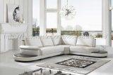 أريكة بيتيّ يعيش غرفة أريكة جلد أريكة 8006#