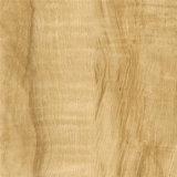 Papel de madeira da melamina da decoração da grão do bordo