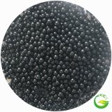 Fertilizante orgânico de ácido Humic