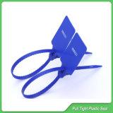 콘테이너 자물쇠, JY410S 의 플라스틱 결박 물개, 플라스틱 물개