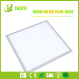 40W LED 사각 595 x 595mm (600 x 600mm) 천장판 빛 - 일광 백색 (6000K)