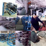 La fabrication de fruits Cardboaed Boîte en carton ondulé Machine d'encollage de pliage (GK-1600PC)