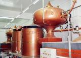 まだEDの銅/ステンレス鋼のAlembicのコラム(ACE-JLT-070209)