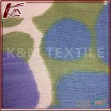 100%の絹のしわのジョーゼットのデジタルによって印刷されるしわのGgtの絹ファブリック