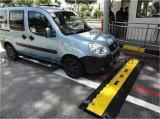 Auto Digital linha varredura de Uvss sob o sistema de inspeção do veículo com reconhecimento da placa dos carros