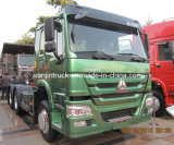 Тележка трактора Sinotruk HOWO 6X4 Zz4187m3511W