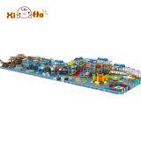 Het Spel van de pret van de Speelplaats van de Baby voor het Businessplan van het van het Winkelcomplex