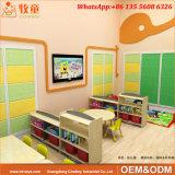多彩なデザイン子供の家具、子供の就学前の家具の/Kindergarten表