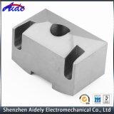 Piezas de la máquina de materia textil de la precisión del acero inoxidable del CNC