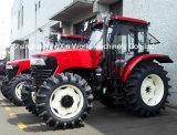 La Chine à 4 roues motrices du tracteur pour la vente