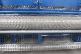 熱い販売の構築のための電気溶接された金網ロール機械