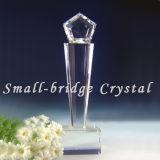 Trofeo de cristal (JB0018)