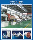 Máquina de Papel Higiénico de alta velocidad/máquina de fabricación de papel higiénico