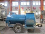 Nettoyage de graine de tournesol décortiquant et séparant l'équipement (TFKH1200/TFKH1500)