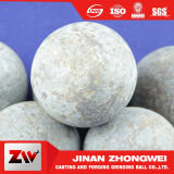 Bolas de pulido forjadas alta dureza de China para la venta
