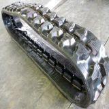 Trilha de borracha da mini máquina escavadora (230X96X30) para a maquinaria de Kubota