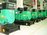 Cummins Kta50-G3 1000KW Groupe électrogène Diesel