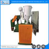 Eléctrica de alta precisión que la línea de extrusión de la máquina de alambre y cable