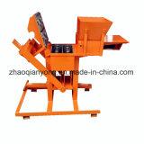 De professionele Machine van de Baksteen van de Prijs van de Fabriek Kleine Hand Met elkaar verbindende