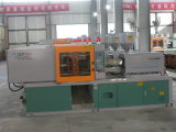 Macchina di plastica - macchina dello stampaggio ad iniezione (JLD118E)