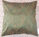 Cuscino con ricamo laterale (P-056)