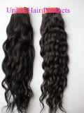 Мода пружину фигурные Virgin индийского человеческого волоса добавочный номер