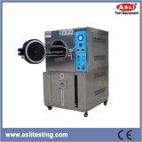 Temperatura alta y compartimiento saturado presión del PCT