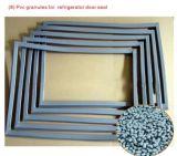 Granules de PVC pour les réfrigérateurs joint de porte