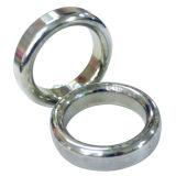 Gaxeta oval do metal (R, RX, BX, IX)