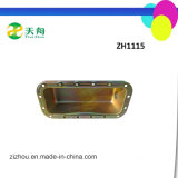 Jianghuai Einkolbendieselmotor zerteilt Sumpf-Fabrik des Öl-Zh1115