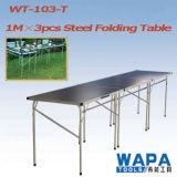 Opvouwbare tafel (103-T)