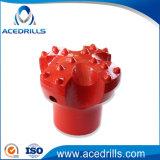 carboneto de tungsténio Perfuratriz brocas de perfuração automática Bit Âncora