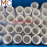 Tubo di ceramica metallizzato dell'allumina