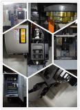Herramienta vertical de la fresadora de la máquina del CNC Rounting del eje Vmc855 3
