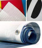 よいインク吸収PVC網の旗